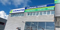 Centro pneumatici Cumiana