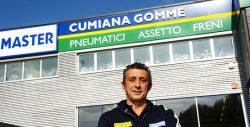 Vendita pneumatici Cumiana